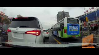 horrible car crash, terrible traffic accident clips 20170619 in Chinese, Update everyday