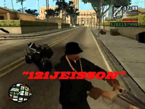 NUEVA REI DE GTA SAN ANDRES PC LOQUENDO - YouTube: http://www.youtube.com/watch?v=xoYtKAhV578