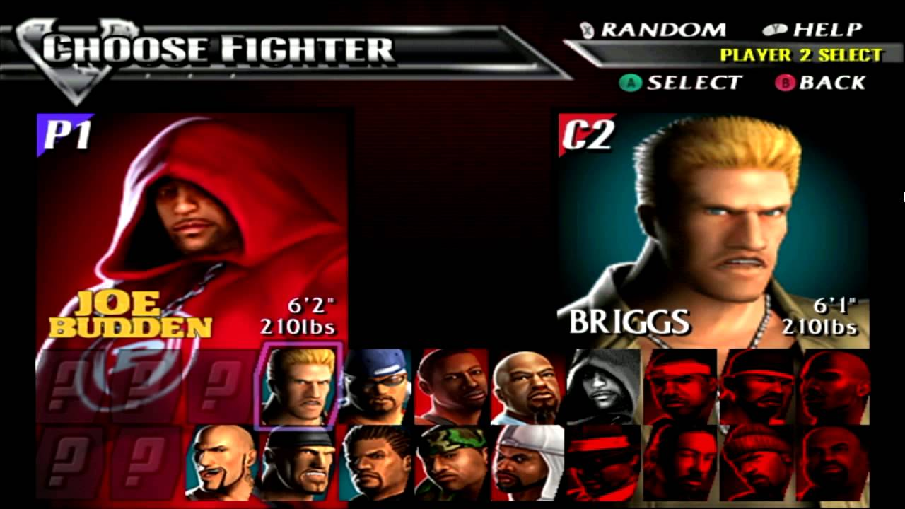 Def Jam Vendetta For Pc Using Dolphin Emulator 60 Fps