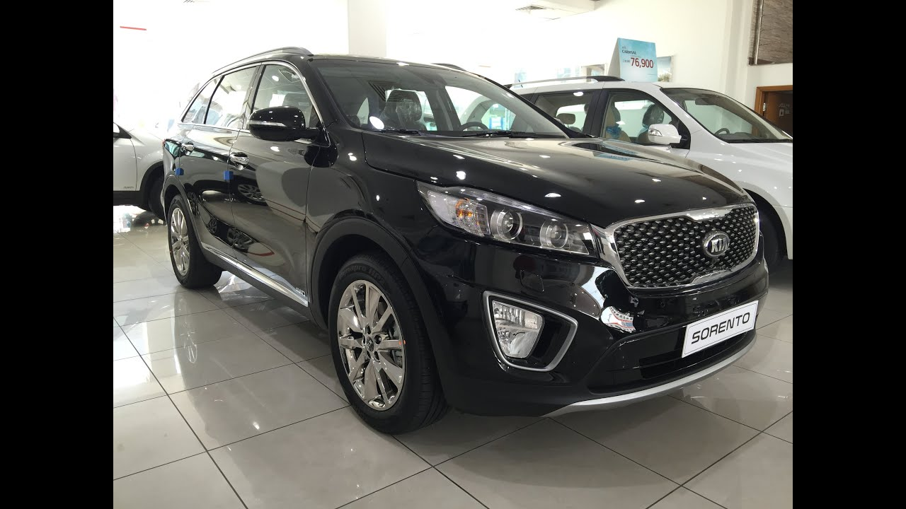 prestigious for motors kia cars design if sorento new award