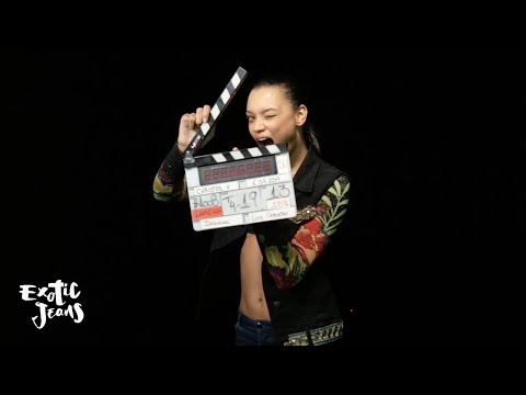 Desigual - Exotic Jeans AW17 - Behind the scenes
