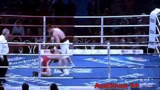 """Gennady """"ggg"""" Golovkin Knockouts Collection"""