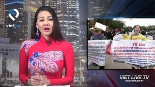 Viên chức CSVN thừa nhận nhiều dân oan 'không còn nhà để về ăn Tết'
