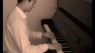 The Secret by Jay Chou (不能说的秘密) - Piano Battle 1 & 2 (斗琴一&二)