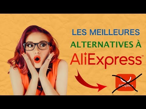 Les Meilleures Alternatives à Aliexpress pour votre boutique Shopify Dropshipping