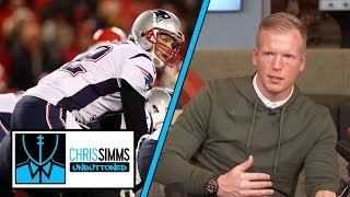 Key takeaways from early games on NFL schedule | Chris Simms Unbuttoned | NBC Sports