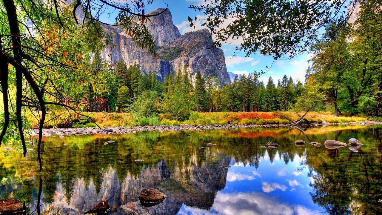 Top 10 most beautiful places in the world- the most ...