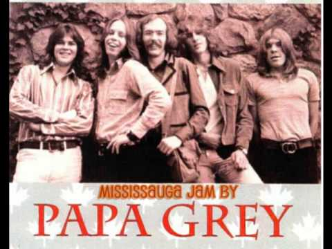 The REAL Papa Grey - Mississauga Jam