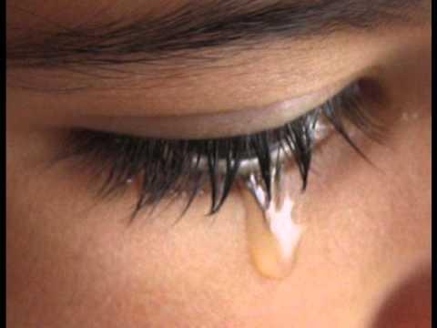 Chora toda vez que me vê