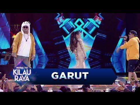 Viral! RPH, Siti Badriah Dan Dj Donald [LAGI TAMVAN] - Road To Kilau Raya (12/8)