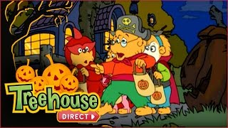 The Berenstain Bears: Appearances Can Be Deceiving thumbnail