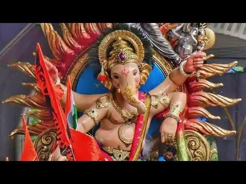 Chintamani New Song Palkhi Nighali Chintamanichi With Awesome Lyrics..!!😘🙌 Jay Chintamani