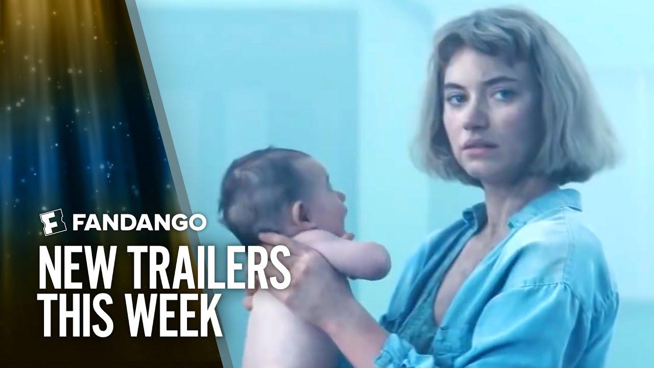 New Trailers This Week | Week 4 (2020) | Movieclips Trailers