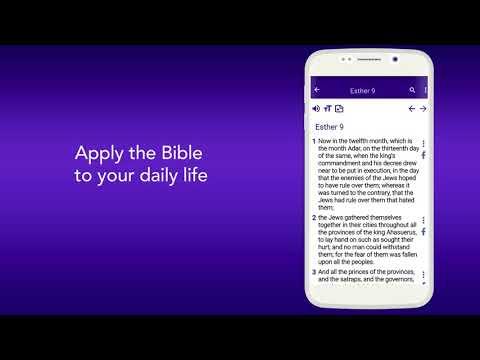 Jewish bible JPS 1917 offline - Apps on Google Play