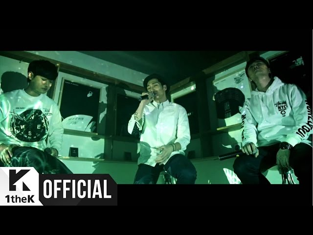 [MV] ELUPHANT(이루펀트) _ Crater(크레이터) (Feat. Kim Feel(김필))