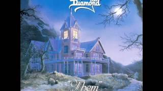 King Diamond- Them (FULL ALBUM) 1988