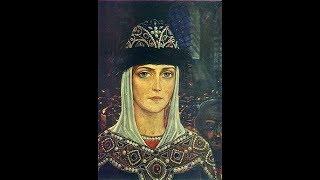 Сказ про Великую Княгиню Евдокию