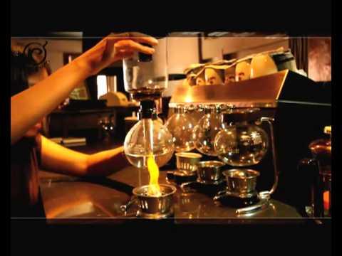 kopi merah cafe