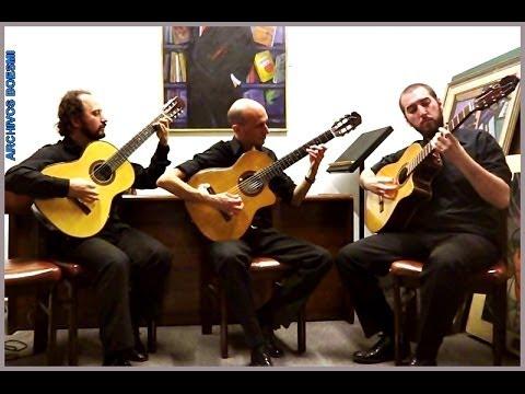 Te vas milonga abel fleury las guitarras saavedrinas academia porteña del lunfardo 12 4 2014