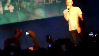 O2L Digitour Part 10 (Ricky Dillon - Really Don't Care) Thumbnail