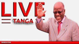 🔴LIVE: Rais Magufuli akihutubia wananchi katika uzinduzi wa kiwanda cha Sarufi Tanga