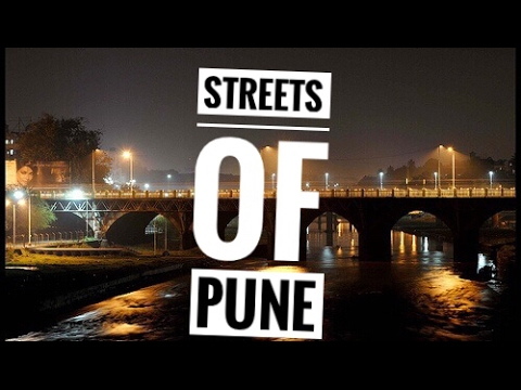 Streets of Pune (Part 1) ॥ Life in Pune ॥ Pune Maharashtra ॥ streets of maharashtra॥