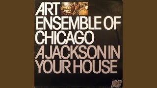 Provided to YouTube by The-Source Song for Charles · Art Ensemble o...
