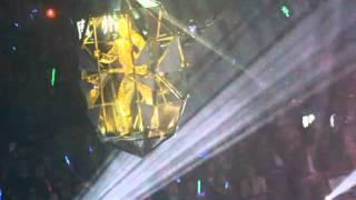 郭富城舞臨盛宴演唱會2012 (遊園驚夢)