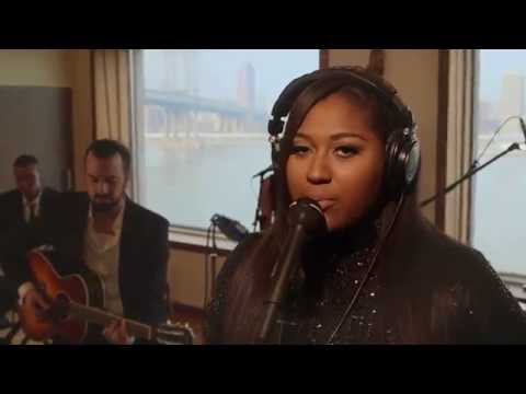 "Jazmine Sullivan Performs ""Mascara""   VIBE VSessions"