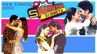 """9XM Smashup #255"" by  Dj Shreya | Remix Songs | T-Series"