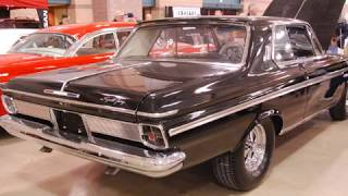 1962 - 63 Plymouth Max Wedge