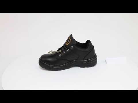 Dunlop Мъжки Работни Обувки Kansas Mens Safety Shoes