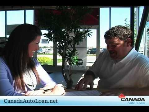 Auto Loan Canada,  Bad Credit Car Loans, Auto Dealers Financing Canadians