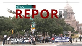 Catholic — News Report — 'Save the Tiny Texans'