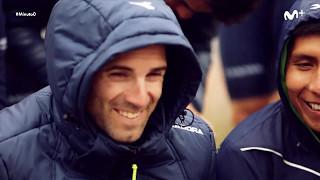 Alejandro Valverde en #Minuto0
