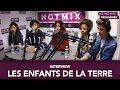 """Capture de la vidéo Les Enfants De La Terre """"yannick Noah Est Très Impressionnant"""" - Interview + Live Hotmixradio"""