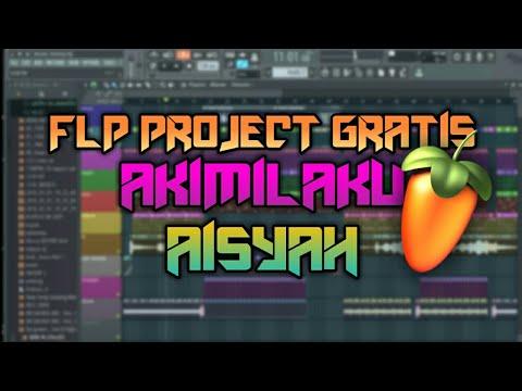 Akimilaku Aisyah MIX | Free FLP Project