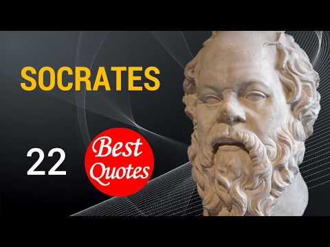 The 22 Best Quotes By Socrates I Know Nothing Except The Fact