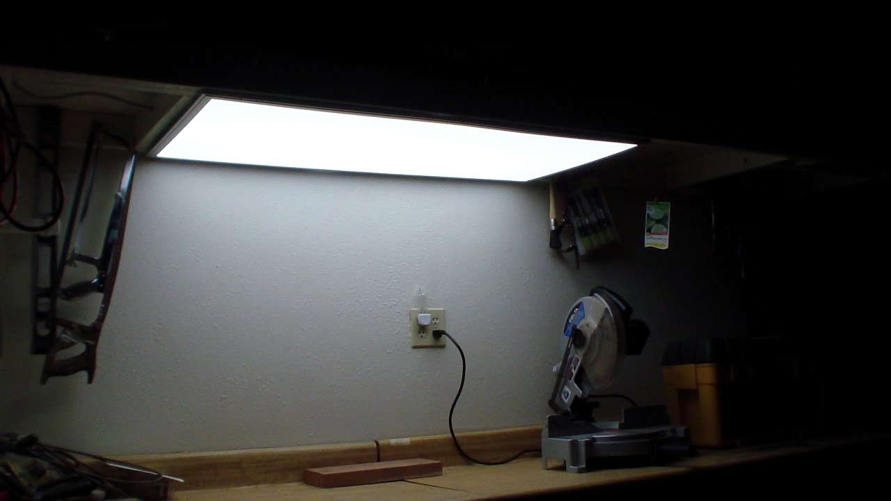 Eledlights 2x4 Panel Light Review