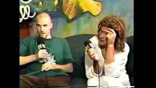 Blind Melon Woodstock '94 Interview