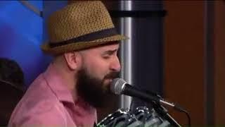 Andy Grammar - Keep Your Head Up (cover) Live on Fox 8 News in the Morning