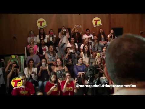 Marcos & Belutti - Aquele 1% (Estúdio Transamérica)