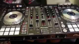 Обзор/Review/Unboxing - Pioneer DDJ-SX2 Serato DJ Controller | 720HD(Обзор нового контроллера от компании Pioneer, обновленный DDJ-SX2! Много интересных функций и возможностей в одно..., 2015-01-10T03:11:21.000Z)