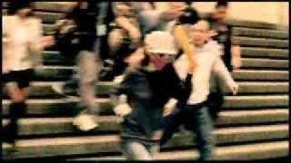2011富邦台北馬拉松 怕跑步篇 30秒 wmv