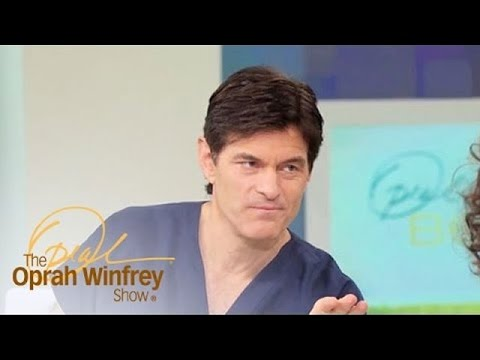 Dr. Oz's Health Food Checklist | The Oprah Winfrey Show | Oprah Winfrey Network