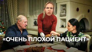 Ложь для пиара: какие вопросы Наиля Аскер-заде не задала Лукашенко