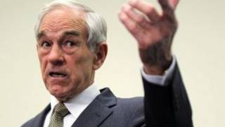 Ron Paul Vs Donald Trump (Running as an Independent?)