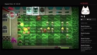 Littlebig Planet 3 Genre Quest!