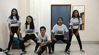 GMHSS at Voters Fest Higher Sec school Dancing Competition