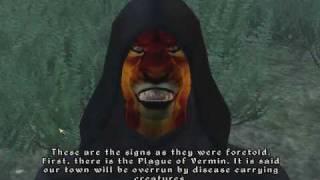 let s play the elder scrolls iv oblivion 14 sheogorath